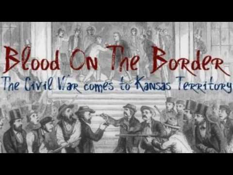 Civil War Movie- The Kansas Nebraska Act/ Bleeding Kansas