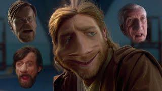 Star Wars Meme Compilation Collab With Ash Platt Youtube