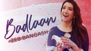 Badlaan | Zeb Bangash | Baaji Movie | Full Video