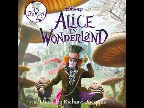 Alice in Wonderland Game Official Soundtrack - March Hare's House