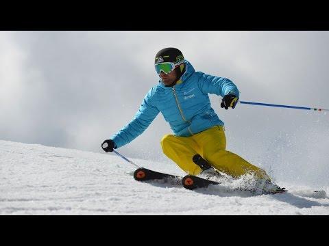 Dynastar speed zone 14 pro - ski test neveitalia 2016/2017