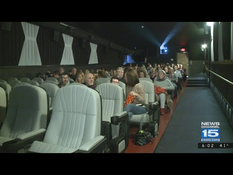 ABCinema opens in Decatur, first indoor theater in 51 years