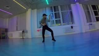"MILLI choreo -  MiyaGi & Эндшпиль feat. Рем Дигга ""I GOT LOVE"""