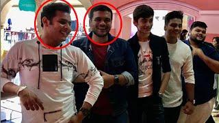 Baal Veer and TMKOC (Tapu Sena) Actors Re-unite