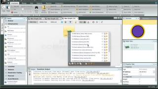 05b Maltego Transforms related to IPs (English)