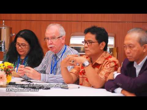 A Year of Collaboration: DGLAHS Ministry of Agriculture and FAO ECTAD Indonesia (2016)