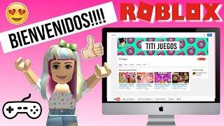 Willkommen bei Titi Games! - Titi Toys Kanal