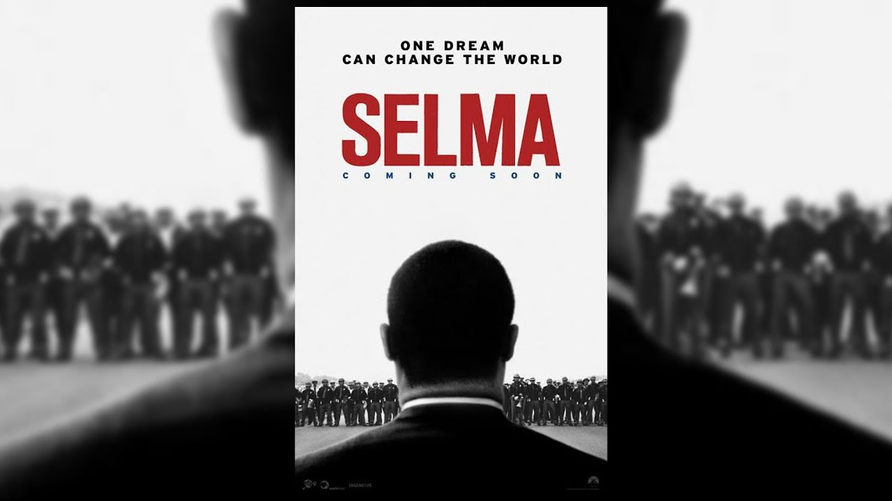 Superior First Trailer And Poster Arrives For Martin Luther King Jr. Biopic SELMA U2013  AMC Movie News   YouTube