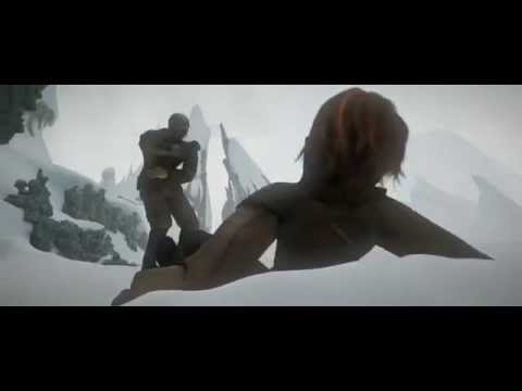Sintel 3d Animation Public Domain Movie