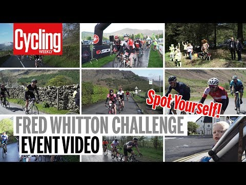 Event Video | Fred Whitton Challenge | Cycling Weekly