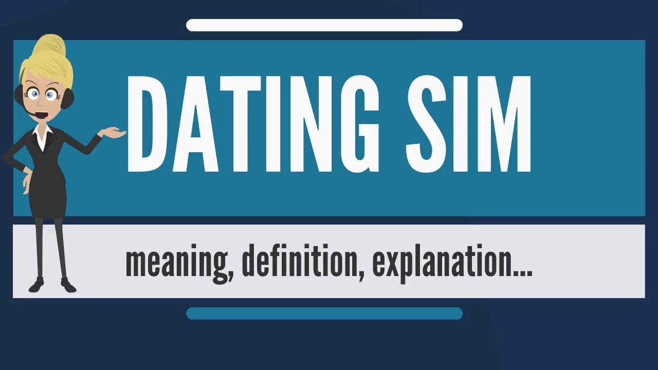 what does the term dating mean