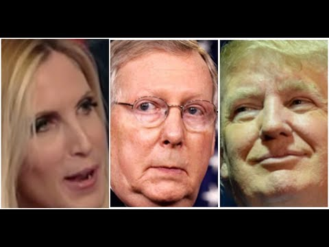 Download Youtube: Ann Coulter: If 'Obamacare-Lite' Passes, 'It Will Ruin the Republican Party'