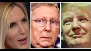 Ann Coulter: If 'Obamacare-Lite' Passes, 'It Will Ruin the Republican Party'