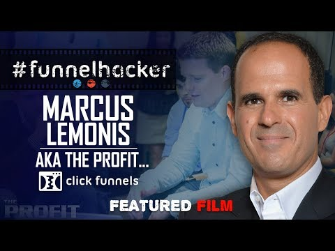 Marcus Lemonis AKA The Profit on Funnel Hacker TV (Featured Film)