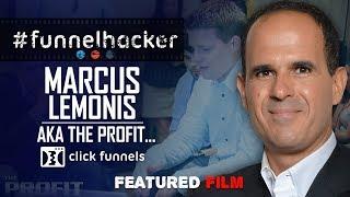 Marcus Lemonis AKA The Profit on Funnel Hacker TV (Featured Film)