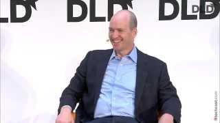 On Entrepreneurship (Ben Horowitz, Co-Founder of Andreessen Horowitz & Paul-Bernhard Kallen) | DLD15