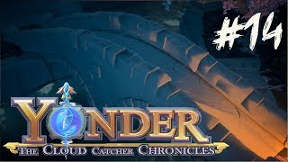 ПЕРВЫЙ КАМЕННЫЙ МОСТ ► Yonder: The Cloud Catcher Chronicles ► #14