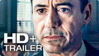 DER RICHTER Trailer #2 | The Judge [HD]
