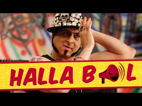 Euphoria – Halla Bol | Dr. Palash Sen