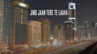 Nucleya Aaja feat Avneet Khurmi Guri Gangsta LYRIC.mp3
