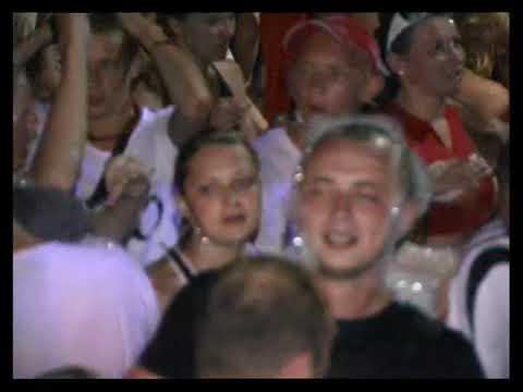 ПАНОРАМА. Лазаревское. Пенная вечеринка 17 августа 2005