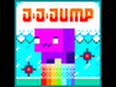 Nitrome Music: J-J-JUMP (Game & Menu)