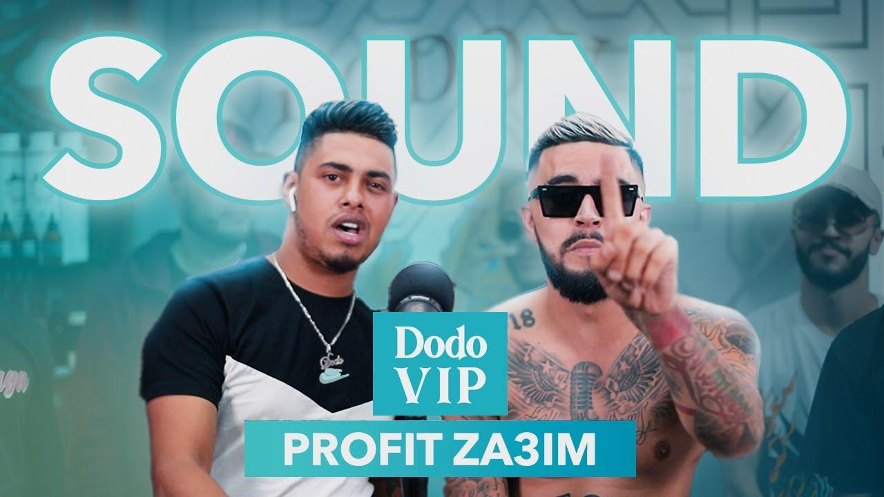 Dodo vip ( Profit za3im) Soundtrack
