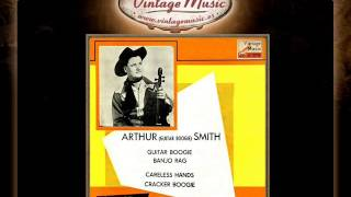 Arthur Guitar Boogie Smith - Banjo Rag (VintageMusic.es)