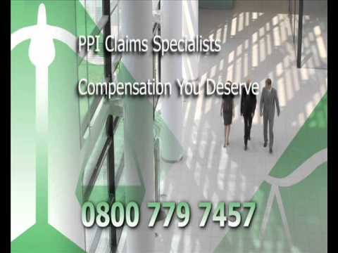 Low Fee PPI Claims Only 15%. Call 0800 779 7457 Today.