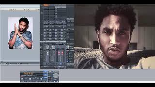 Trey Songz – I Need A Girl (Slowed Down)