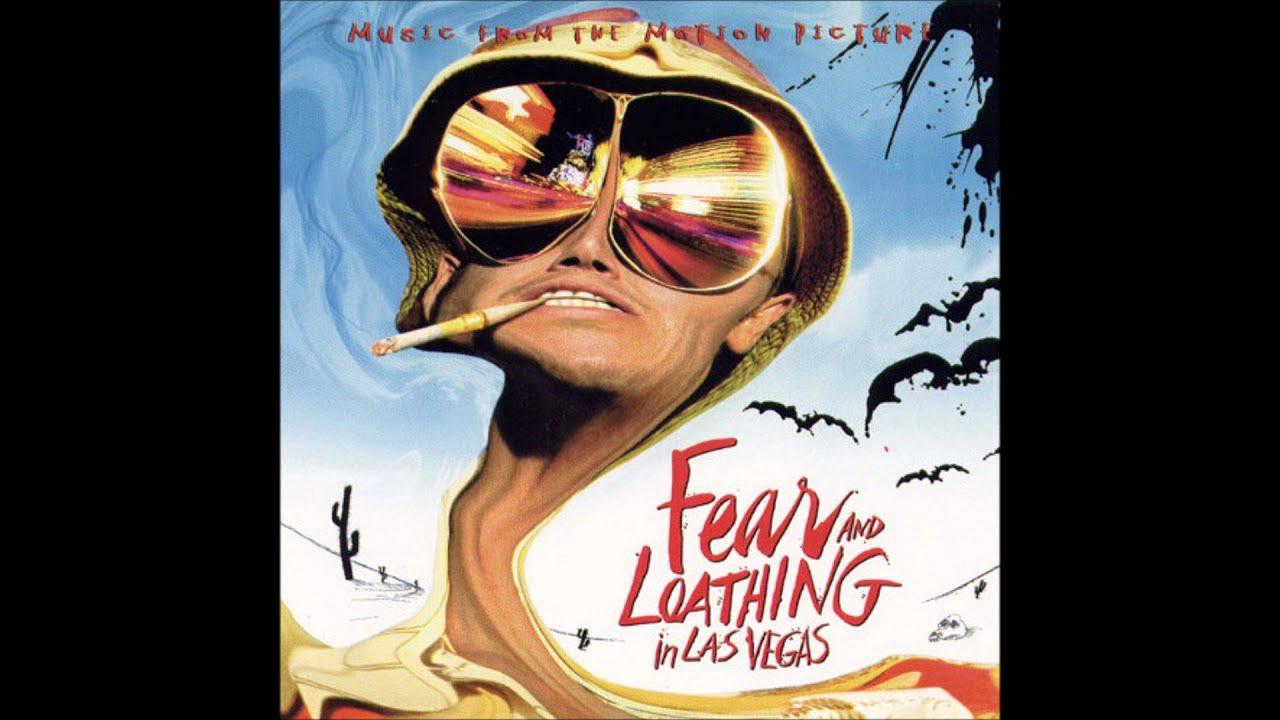 Fear And Loathing In Las Vegas Besetzung