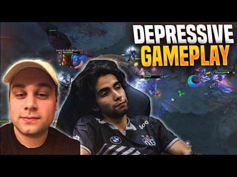 Mason:  Depressive Gameplay With The KING (ft. Sumail vs. Gunnar, DUBU)