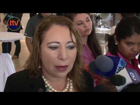 ITV NOTICIAS LUNES 13 DE MARZO DE 2017 TELE EL SALVADOR