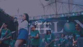 Download Story Wa Syahiba Saufa - Ojo Koe Mikir Gampang