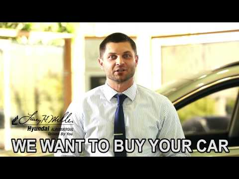 Marvelous Sell Your Used Car To Larry H Miller Hyundai Albuquerque   Duration: 17  Seconds.