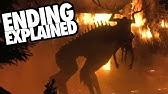 THE RITUAL (2018) Ending + Monster Explained
