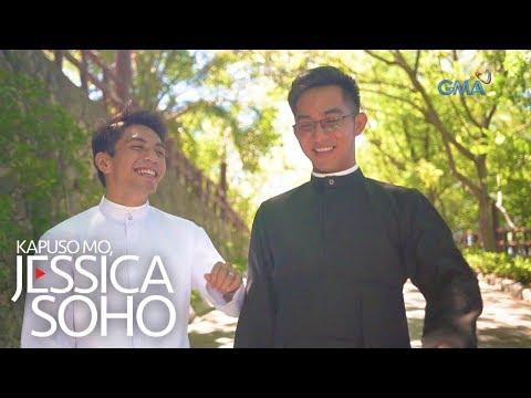 Kapuso Mo, Jessica Soho: Pare Ko!