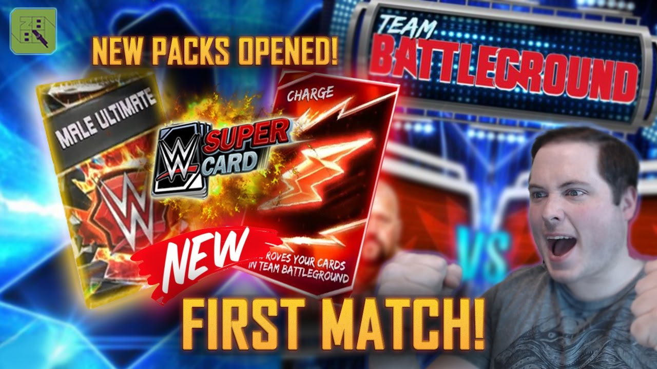wwe supercard matchmaking So called wwe supercard cheats may be used for your benefit anytime matchmaking for players is absolutely short, lobbies tend to be quickly found.