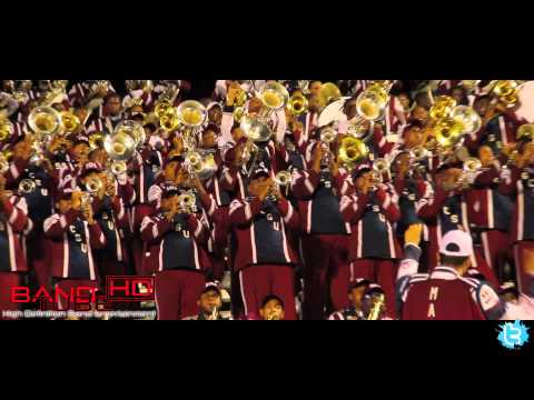 South Carolina State University - Raise Up (2012)