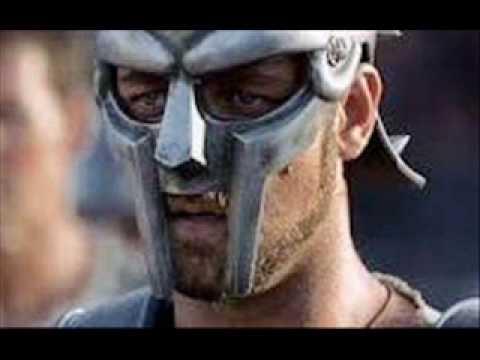 suoneria gladiatore