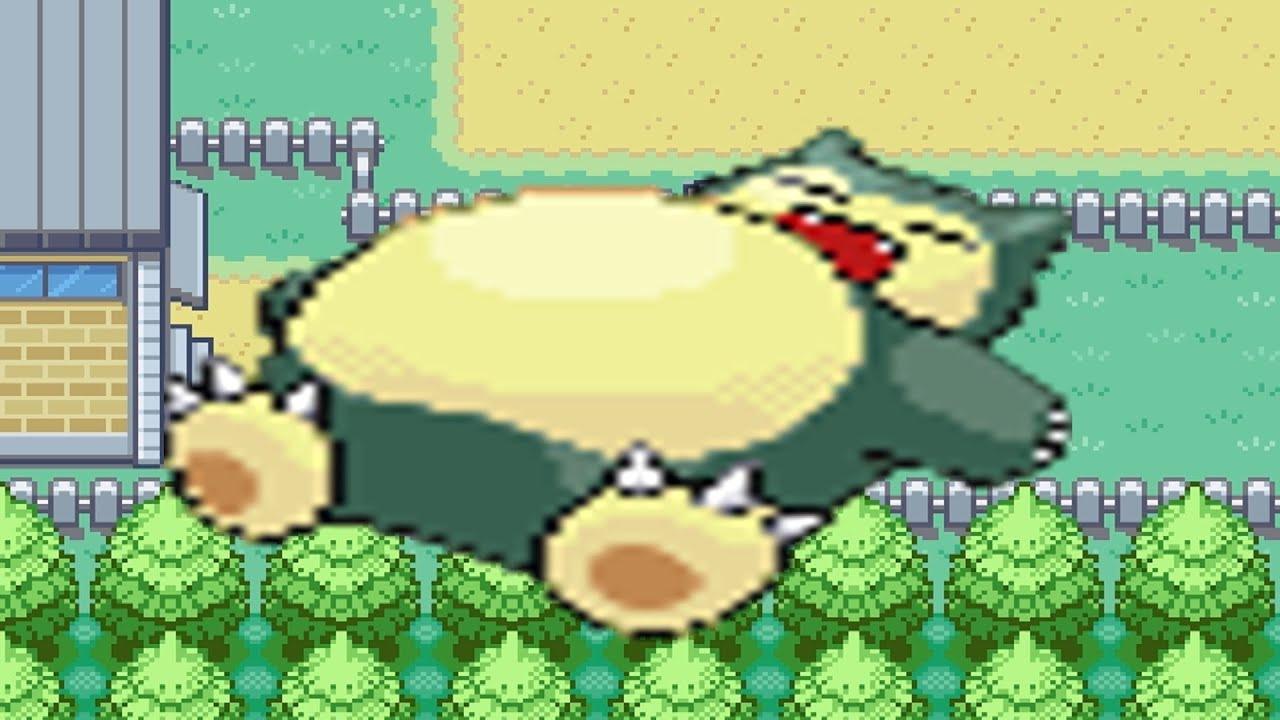 pokemon leaf green how to catch
