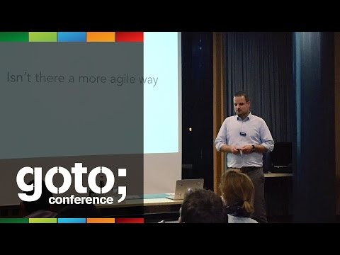 GOTO 2016 • Lean-Agile Procurement • Mirko Kleiner