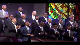 Great and Mighty Is He (FBHP Men's Day Choir)