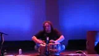 Pittsburgh Indian Percussion Ensemble