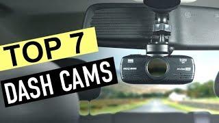 Best 7 Dash Cams 2018