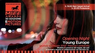 YOUNG EUROPE FILM COMPLETO ITA Full HD