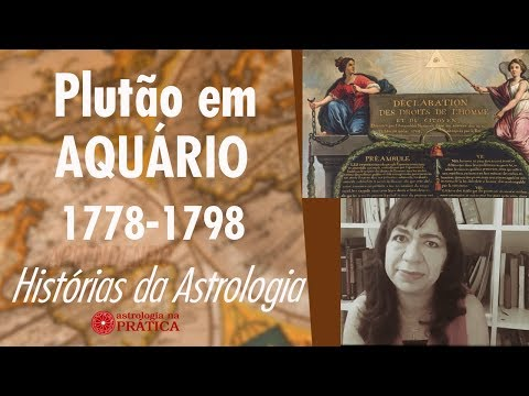 Pluto in Aquarius: 1778-1798 - Revolutions for Equality (Eng Subtitles)