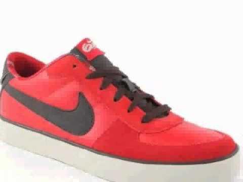 58093bd7d26b1d Nike 6.0 Mavrk Low Skate Shoe - Men s Black Chlorine Blue