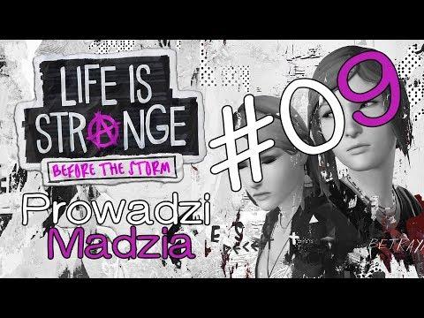 Life Is Strange: Before The Storm #9 - Sabotaż przedstawienia || Epizod 2: Nowy wspaniały świat thumbnail