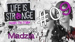 Life Is Strange: Before The Storm #9 - Sabotaż przedstawienia || Epizod 2: Nowy wspaniały świat
